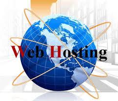 Web Hosting, Hosting